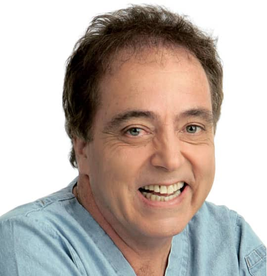 Dr Pierre Martin - Chirurgien-dentiste propriétaire